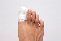 Possible Ways To Break Your Toes