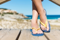 Should I Stop Wearing Flip-Flops?